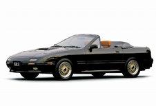 Mazda RX-7 Cabriolet