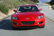 Mazda RX-8 231 Revolution                                     (2003)