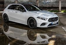 Mercedes-Benz A-Klasse 5d