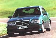 Mercedes-Benz Classe C Berline