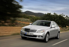 Mercedes-Benz Classe C Berline C 300 4MATIC