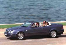 CLK-Klasse Cabriolet