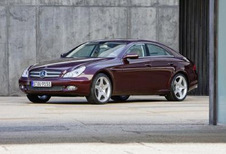 Mercedes-Benz Classe CLS Berline