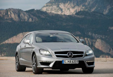 Mercedes-Benz Classe CLS Break