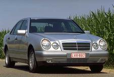 Mercedes-Benz Classe E Berline