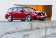 Mercedes-Benz Classe E Break E 200 BlueTEC Elegance