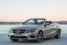 Mercedes-Benz Classe E Cabriolet E 200 (2016)