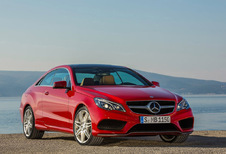 Mercedes-Benz Classe E Coupé E 350 4MATIC