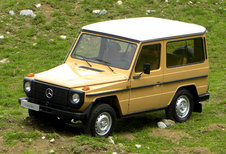 Mercedes-Benz Classe G 3p G 320 (1979)