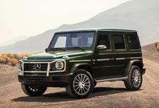Mercedes-Benz Classe G 5p