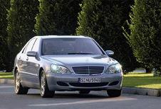 Mercedes-Benz Classe S Berline