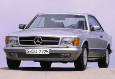 Mercedes-Benz Classe S Coupé