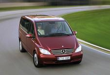 Mercedes-Benz Viano 2.2 CDI Ambiente (2003)