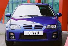 MG ZR 3p 160 (2001)