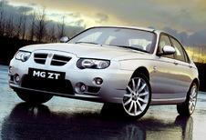 MG ZT 4p CDTi (2001)