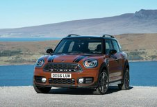 MINI Countryman Cooper S (131 kW) (2020)