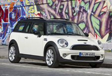 MINI Mini Clubman One D (66 kW) (2013)