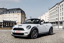 MINI Mini Roadster Cooper (90 kW)