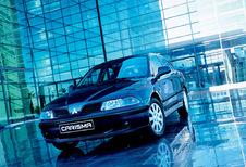 Mitsubishi Carisma Berline 1.6 Classic (1999)