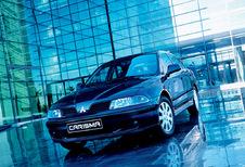 Carisma Sedan