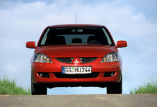 Mitsubishi Lancer Break 1.6 Intense