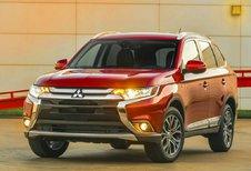 Mitsubishi Outlander 2.0 2WD 5S Intense CVT (2020)