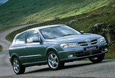 Nissan Almera 3d 2.2 dCi (2002)
