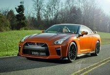 Nissan GT-R 3.8 V6 Track Edition (2020)