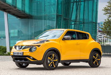 Nissan Juke 1.5 dCi Business Edition