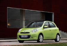 Nissan Micra 5d 1.2 Acenta (2010)