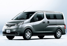 Nissan NV200 COMBI DSD 1.5 dCi 66kW PRO BUSINESS 7p