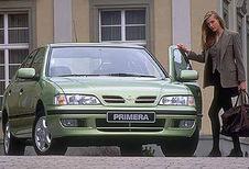 Primera Sedan