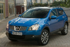 Nissan Qashqai 1.6 2WD Tekna Pack Executive