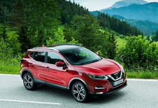 Nissan Qashqai dCi 115 Business Edition