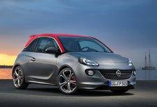 Opel Adam 1.2 51kW Adam