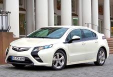 Opel Ampera 1.4 Hybrid Auto Cosmo
