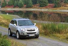 Opel Antara 2.2 CDTI 120KW 4X4 s/s Energy (2015)
