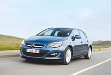 Opel Astra 5p 1.6 Turbo 125kW ecoF. S/S Enjoy