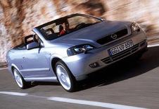 Opel Astra Cabriolet 1.6 16V Bertone Edition (2001)