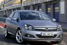 Opel Astra GTC 1.9 CDTI 120 Enjoy