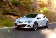Opel Astra GTC 1.6 TURBO 125kW s/s ecoFLEX Sport