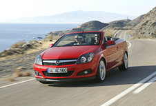 Opel Astra TwinTop 1.9 CDTI Cosmo