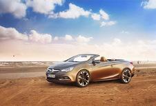 Opel Cascada 2.0 CDTI 195 Cosmo