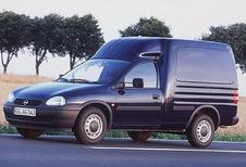 Opel Combo 3p