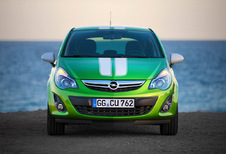 Opel Corsa 3p 1.2 Enjoy (2006)