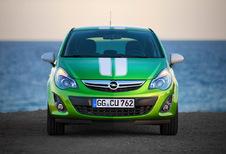 Opel Corsa 3p 1.6 T OPC