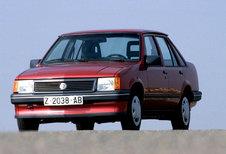 Opel Corsa 4d