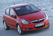Opel Corsa 5p 1.4 T ecoFLEX Enjoy Active