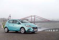 Opel Corsa 5p 1.3 CDTI 70KW ECOTEC Black Edition