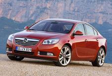 Opel Insignia 4p 2.0 CDTI 160 Sport